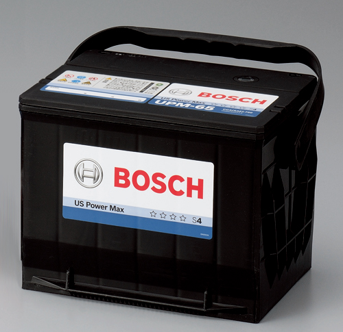 BOSCH ボッシュ US POWER MAX